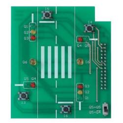 LOGO Ampelsteuerung NEU mit Übungen auch für S7-1200