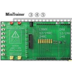 MiniTrainer EASY für EASY721-DC-TC inkl. MiniTrainer Schule!