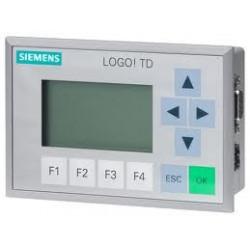Siemens LOGO! TD Textdisplay mit Verbindungskabel