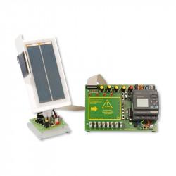 Modell Solarnachführung