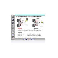 Lektor CNC-Technik mit Handbuch als PDF-Datei