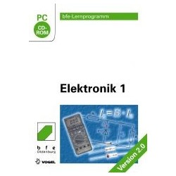 CD-ROM Elektronik 1