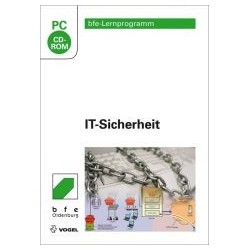 CD-ROM IT-Sicherheit