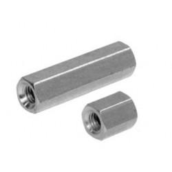 Abstandsbolzen mit Innengewinde 8,0mm