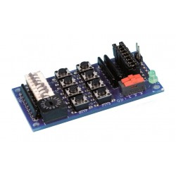 MCU-Bausatz SWITCH-MODUL