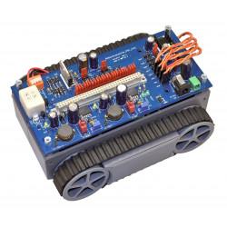 MCU-Bausatz TRACK-ROBOT