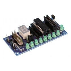 MCU-Bausatz LED-MODUL