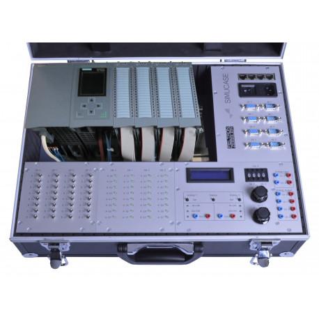 SimuCase 230V AC