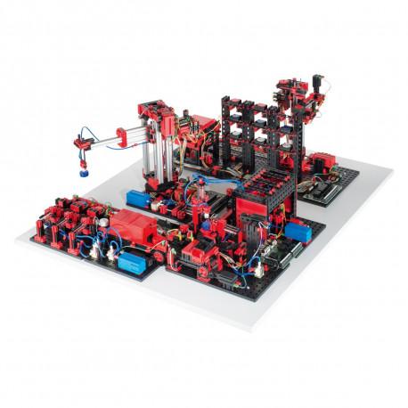 Fabrik Simulation
