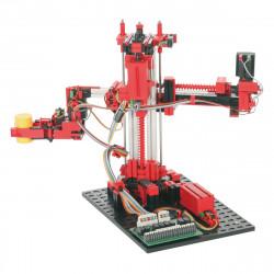 3-Achs-Roboter