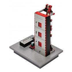 "Stand-Alone-Modell ""Aufzug, 3-geschossig"""