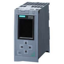 SIMATIC S7-1500, CPU 1516-3 PN/DP