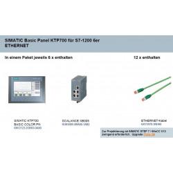 Schulungspaket KTP700 Basic/XB005