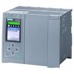 SIMATIC S7-1500, CPU 1518-4 PN/DP