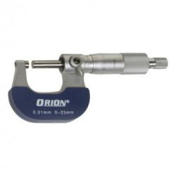 Bügelmessschraube 0- 25 mm