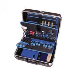 Werkzeugkoffer ABS 430x340x170 mm