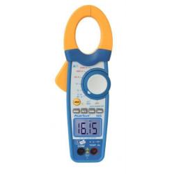 PeakTech Digital-Zangenmessgerät, 3 3/4-stellig, 1000A AC/DC