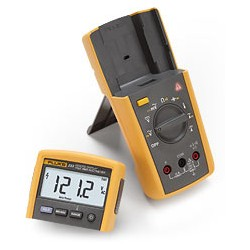 FLUKE 233 Digitalmultimeter mit abnehmbarem Display