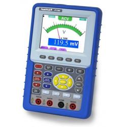 PeakTech 100 MHz Digitalspeicheroszilloskop/DMM, 2 CH