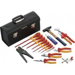 18-teiliges Werkzeugset