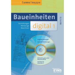 Baueinheiten Digital 1