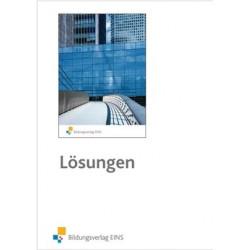 Basiswissen IT-Berufe - Wirtschafts- und Geschäftsprozesse - Schülerband - Lösungen - Download