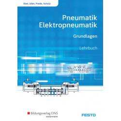 Pneumatik und Elektropneumatik - Grundlagen - Schülerband