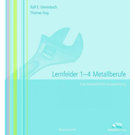 LF 1-4 metalltechnik