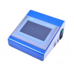 Pultgehäuseset inkl. Siemens KTP700 Touchdisplay