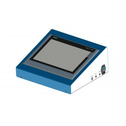 Pultgehäuseset inkl. Siemens KTP1500 Touchdisplay