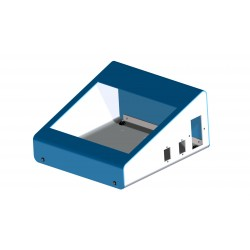 Pultgehäuseset für Siemens TP700 OHNE Display