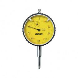 Messuhr (Messgenauigkeit 0,01mm)