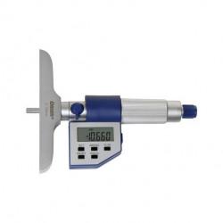 Tiefenmessschraube 0 - 100 mm digital