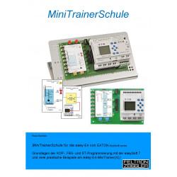 easyE4 MiniTrainer Schule