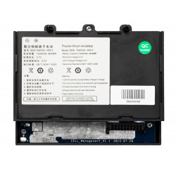 Li-Po Akku 3,7 V - 13200 mA/h für PeakTech 1360