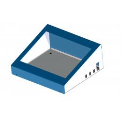 Pultgehäuseset für Siemens TP1500 OHNE Display