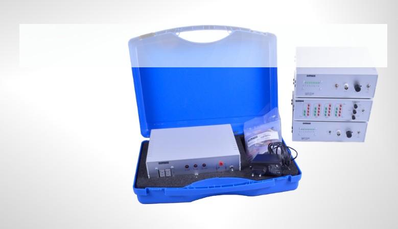 Transportkoffer für Elektroniker/-in Geräte und Systeme
