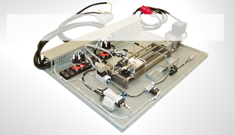 Prüfungsmaterial Mechatroniker