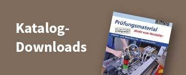 Prüfungsmaterial Katalog