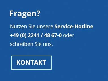 FELTRON-ZEISSLER Kundenservice